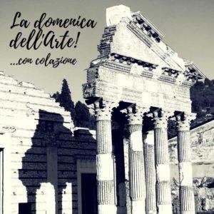 Colazione al Museo @ ritrovo biglietteria del Museo di Santa Giulia | Brescia | Lombardia | Italia