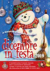 Dicembre in festa a Roncadelle @ Roncadelle | Roncadelle | Lombardia | Italia