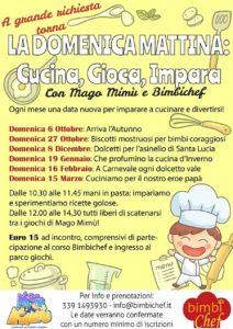 Mago Mimù in cucina @ Mago Mimù | San Zeno Naviglio | Lombardia | Italia