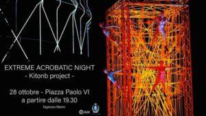 Extreme Acrobatic Night @ Brescia   Brescia   Lombardia   Italia
