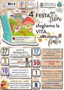 Festa del libro a Lonato @ oratorio Paolo VI Lonato | Lonato | Lombardia | Italia