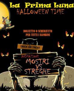 Halloween party Prima Luna @ Prima Luna | Botticino | Lombardia | Italia