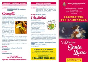 I doni di Santa Lucia @ Darfo Boario Terme | Lombardia | Italia