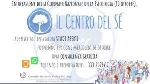 Il centro del sè @ studio dott.ssa Claudia Butturini - Psicologa | Salò | Lombardia | Italia