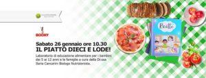 Il piatto 10 e lode @ ELNÒS Shopping | Roncadelle | Lombardia | Italia