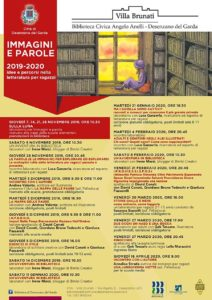 Immagini e Parole @ Biblioteca Desenzano | Rivoltella, Desenzano | Lombardia | Italia