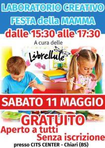Laboratorio creativo per la festa della mamma @ CITS CENTER | Chiari | Lombardia | Italia