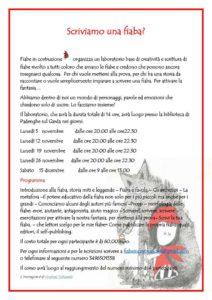 Scriviamo una fiaba? @ biblioteca di Padenghe sul Garda | Padenghe Sul Garda | Italia