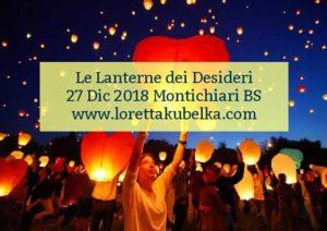 Le lanterne dei desideri @ Montichiari | Montichiari | Lombardia | Italia