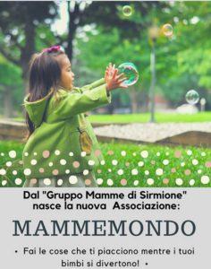 MammeMondo - Incontri primavera-estate @ Mammemondo.aps | Sirmione | Lombardia | Italia
