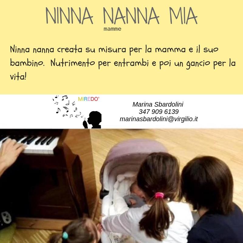 ninna nanna mia (1)