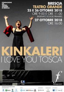 L'Opera per bambini @ Teatro Grande Brescia | Brescia | Lombardia | Italia