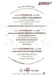 Pomeriggi IN bottega @ La Bottega del Mondo | Gardone Val Trompia | Lombardia | Italia