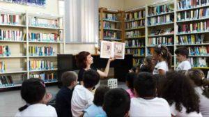 Tu lo sai che cos'è un libro? @ BIblioteca Palazzolo | Palazzolo sull'Oglio | Lombardia | Italia