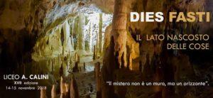 Dies Fasti @ Liceo Calini   Brescia   Lombardia   Italia