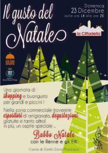 Il Gusto del Natale Darfo Boario Terme @ centro storico Darfo Boario terme | Darfo Boario Terme | Lombardia | Italia
