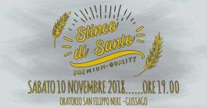 Stinco di Santo @ Oratorio Gussago   Gussago   Italia