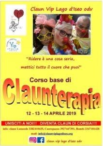 Corso base di claunterapia @ Iseo | Iseo | Lombardia | Italia