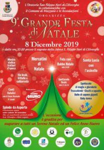 Grande festa di Natale a Mazzano @ Ciliverghe - Mazzano | Ciliverghe | Lombardia | Italia