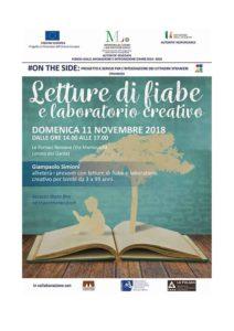 Letture di fiabe e laboratorio creativo @ Fornaci romane di Lonato | Lombardia | Italia