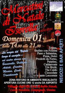 Mercatini di Natale a Isorella @ Isorella | Isorella | Lombardia | Italia