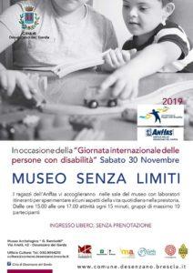Museo senza limiti -  Museo Rambotti @ Museo Rambotti Desenzano | Desenzano del Garda | Lombardia | Italia