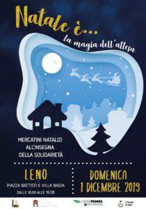 Natale è ... la magia dell'attesa - Leno @ Leno | Leno | Lombardia | Italia
