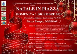 Natale IN piazza a Lodrino @ Lodrino | Villa | Lombardia | Italia