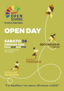 Novalis open Day @ Novalis Open School | Mompiano | Lombardia | Italia