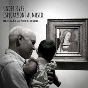Under fives @ Pinacoteca Tosio Martinengo | Brescia | Lombardia | Italia