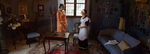 Visite teatralizzate alla Casa del Podestà @ Rocca di Lonato | Lonato | Lombardia | Italia