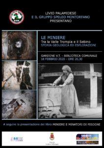 Wunderbibliotek @ Villa Mutti Bernardelli Gardone Val Trompia