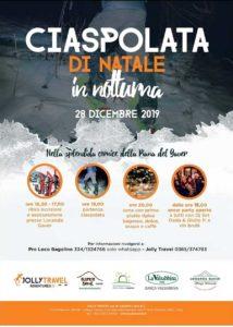 Ciaspolata di Natale @ ritrovo ristorante Fabus | Bagolino | Lombardia | Italia