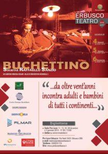 Buchettino @ Azienda Vinicola Solari