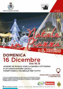 Natale a San Martino @ San Martino della Battaglia