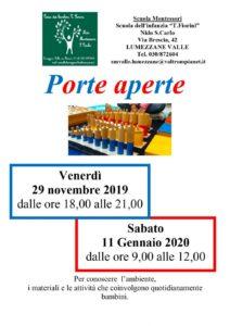 Fiorini a porte aperte @ Scuola materna T. Fiorini | Lumezzane | Lombardia | Italia