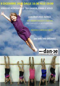 Viaggio acrobatico @ Container 12 Botticino | Botticino | Lombardia | Italia