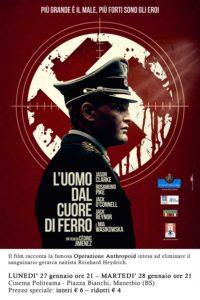 Giornata della Memoria a Manerbio @ Teatro Politeama Manerbio | Manerbio | Lombardia | Italia