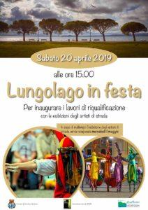 Lungolago in festa @ Lungolago Toscolano Maderno | Toscolano Maderno | Lombardia | Italia