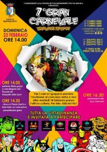 7° Gran Carnevale Travagliatese @ Travagliato | Travagliato | Lombardia | Italia