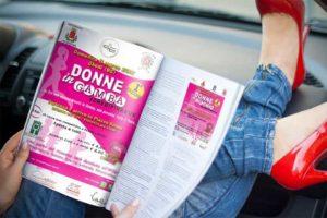 Donne in Gamba #Ghedipinkrun @ Ghedi | Ghedi | Lombardia | Italia