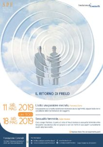 Il ritorno di Freud @ Fondazione Cominelli a San Felice del Benaco | Vobarno | Lombardia | Italia