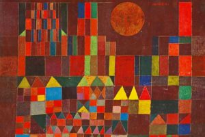 LAB ART su Paul Klee @ sezione ragazzi Biblioteca Palazzolo