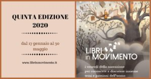 Libri in movimento @ vedi testo