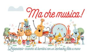 Ma che musica! @ Orso Pilota | Sarezzo | Lombardia | Italia