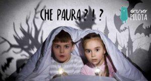 Che paura?! @ Orso Pilota | Sarezzo | Lombardia | Italia