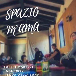 Spazio M'ama @ Tenda della Luna | Brescia | Lombardia | Italia