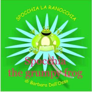 Spocchia la ranocchia @ sede Kids&Us Coccaglio | Coccaglio | Lombardia | Italia