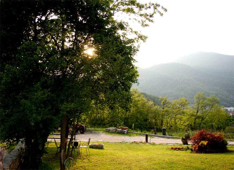 Cascina Valsorda Camp