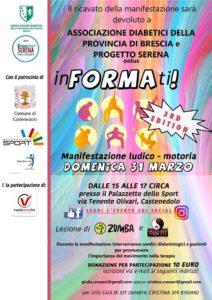 InFORMAti! @ Palazzetto sport Castenedolo